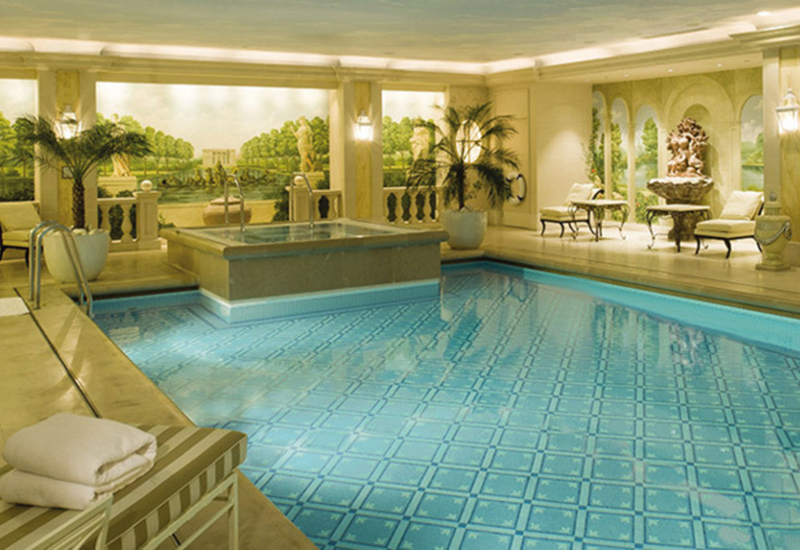 le Spa du Four Seasons Hotel George V lance le soin Signature Tropical Magnolia