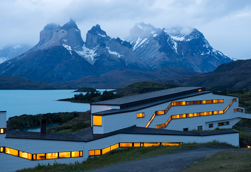 Best Hotels Of The World