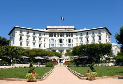 Grand Hotel du Cap Ferrat Four Seasons, France