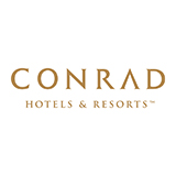 Conrad Hotels and Resorts Brand Logo
