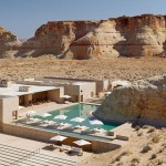 Amangiri Resort USA