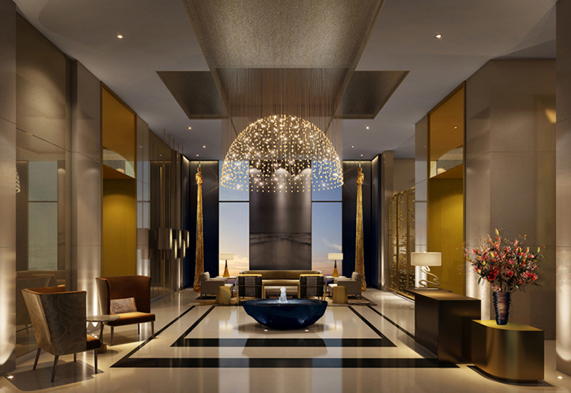Four seasons to open second hotel in dubai spa hotels for Best spa hotel dubai