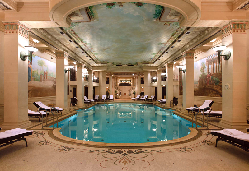 Ritz Paris Health Club