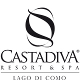 Logo castadiva resort and spa