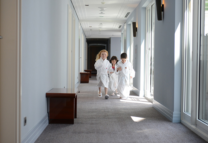Rocco Forte Hotel Children at The Charles Hotel