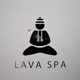 Ion Luxury Adventure Hotel - Lava Spa Logo