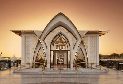 Banana Island Resort Doha by Anantara - Anantara Spa
