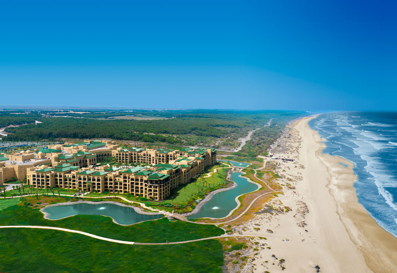 Mazagan Beach Golf and Spa Resort Morocco