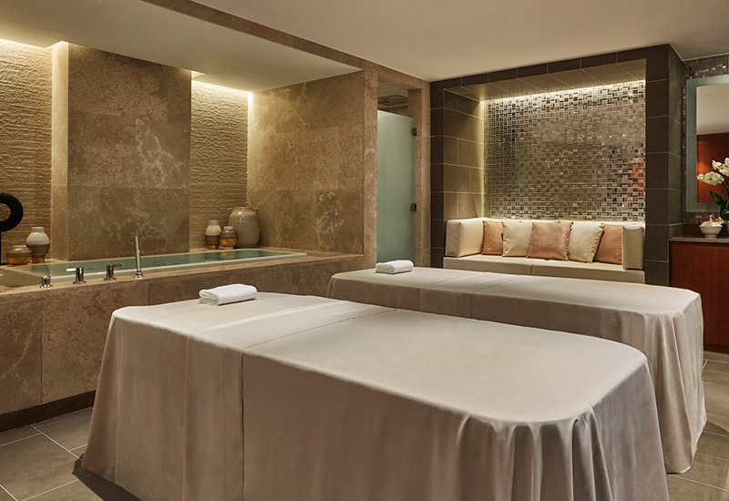 Le Four Seasons Hotel Casablanca - Le Spa