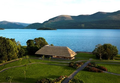 The Europe Hotel and Resort Ireland - Killarney Hotels