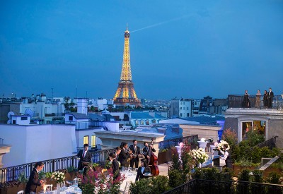 The Peninsula Paris-Oiseau-Blanc-Terrace-horr