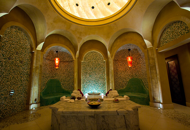 Mazagan Beach Resort & Spa - Hammam
