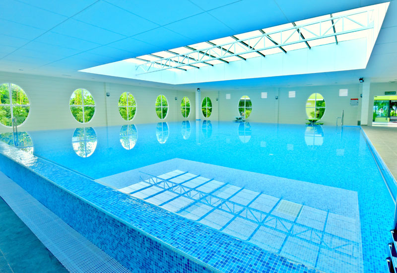 The Orchard Wellness & Health Resort - Thermal Pool