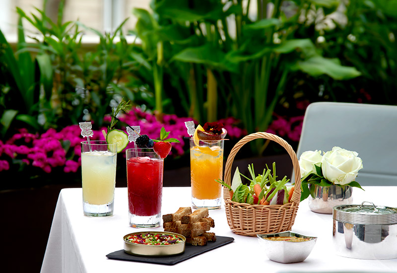 Peninsula paris Aguas-Frescas-et-Tentations-Horr