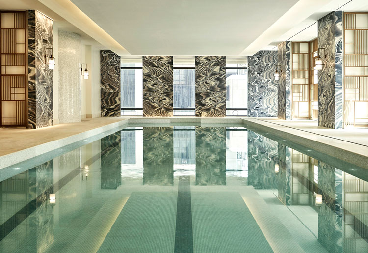 Manhattan Hotel Spa Packages