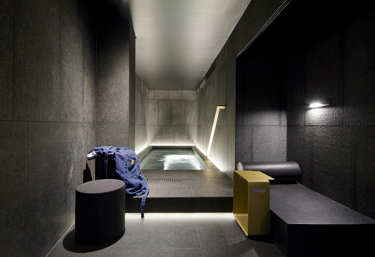 Away Spa W Hotel Montreal