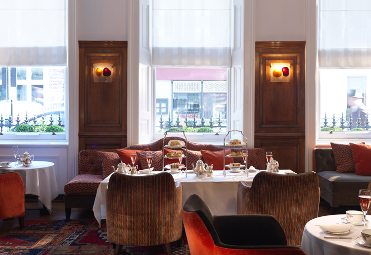 The Brown's Hotel Mayfair
