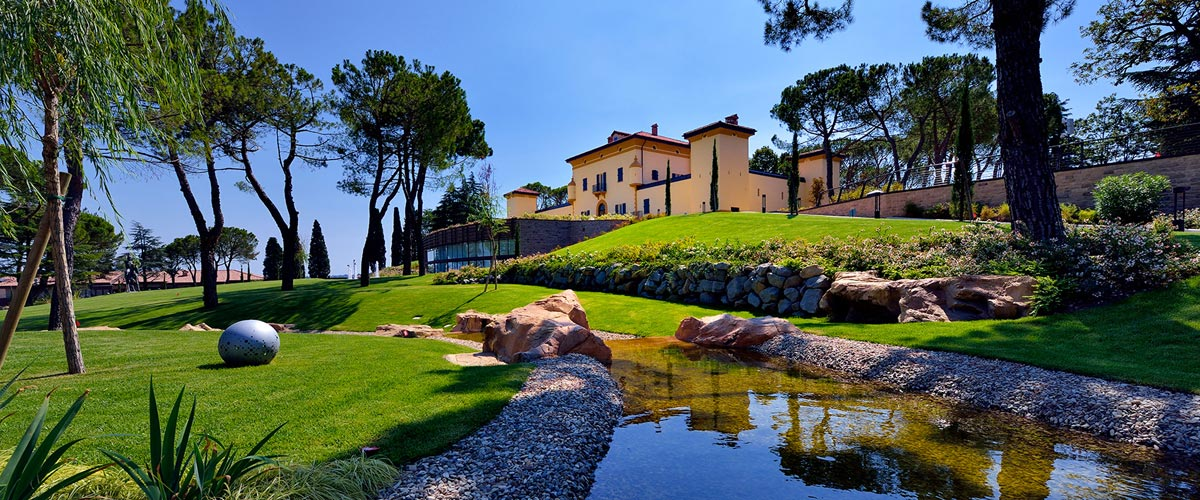 Palazzo Varignana Resort and Spa