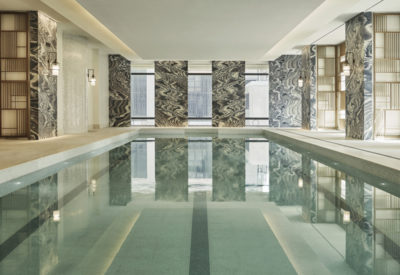 The Spa at Four Seasons Hotel New York Downtown