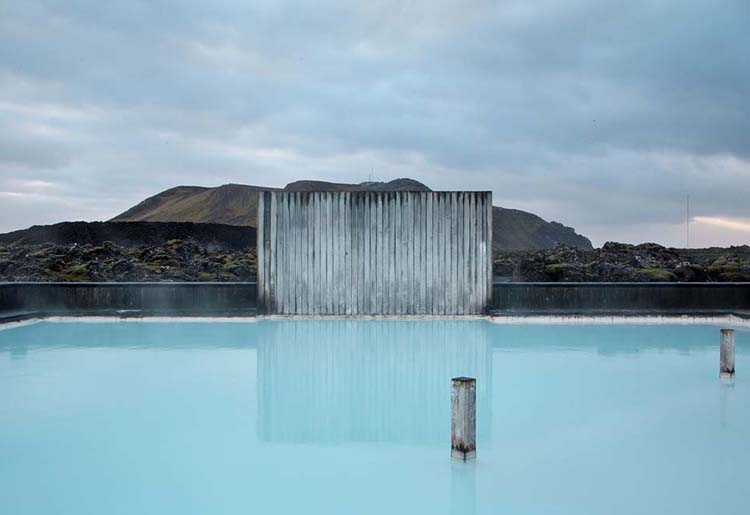 The Moss Hotel And Lava Cove Spa Iceland