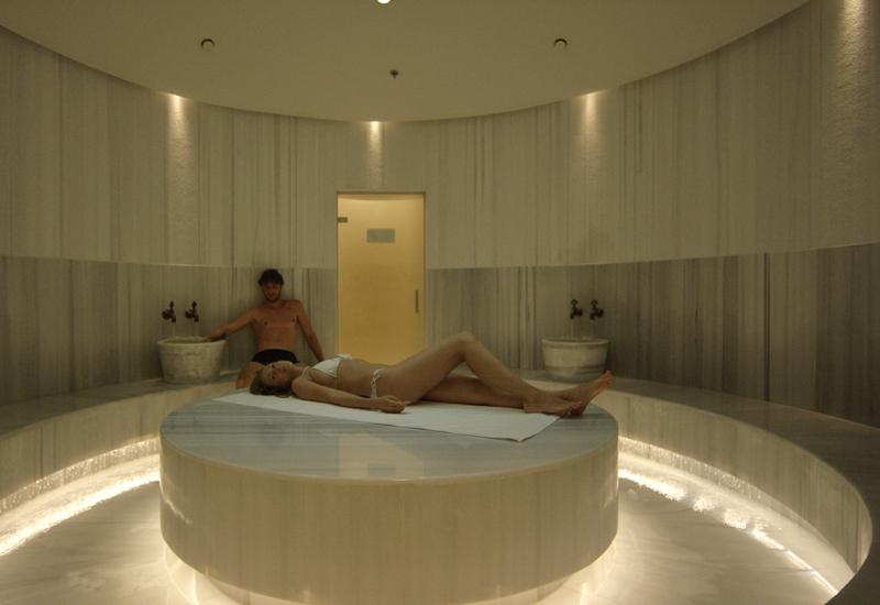 Nikki Beach Hotel & Spa Bodrum - Nikki Spa