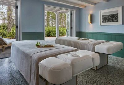 Le Spa du Four Seasons Hotel at The Surf Club