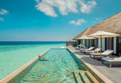 COMO Maalifushi Resort