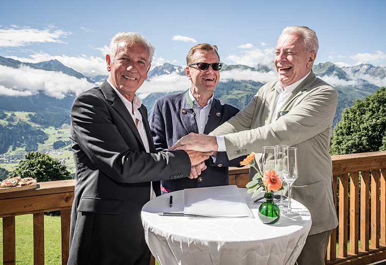 Six Senses Kitzbühel Alps