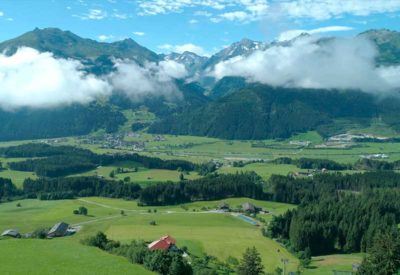 Austrian Alps Six Senses Kitzbühel Alps
